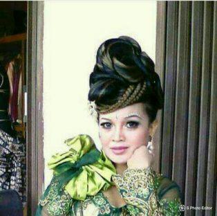 Sanggul Nyi Blorong