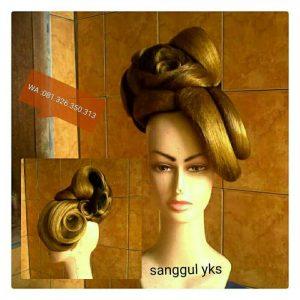 sanggul_yks