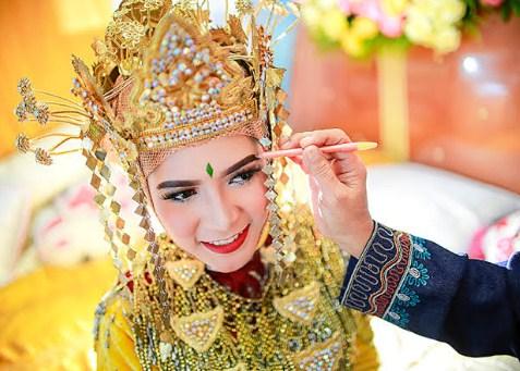 Ketahui Persiapan Pernikahan adat Melayu