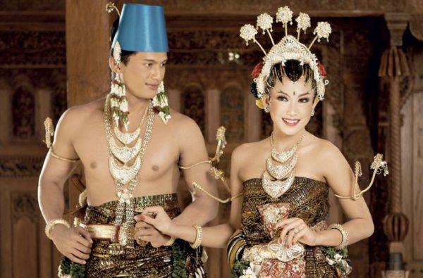 Rias Pengantin Paes Ageng Yogyakarta
