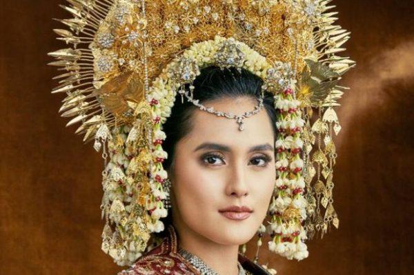 Babako-Babaki dalam Acara Pernikahan Minang