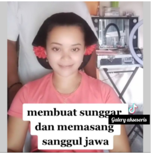 Subal Solo Jogja Pipih/Subal Kipas/Sunggar