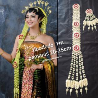 Melati Tibododo Solo Modern 1 Meter