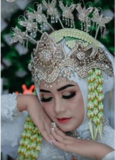 Melati Sunda Jurai Gerompol